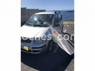 usado Fiat Panda 1.2 Dynamic 60 cv en Tenerife