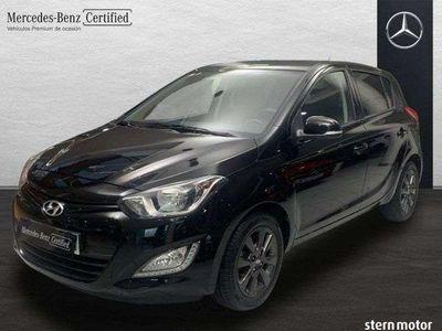usado Hyundai i20 i201,2 City S 2012
