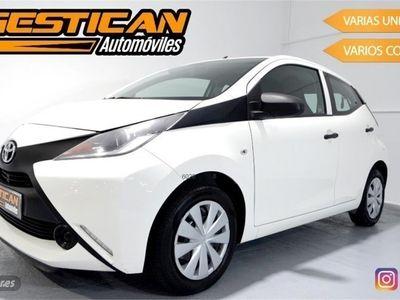 gebraucht Toyota Aygo 1.0 70 xcite