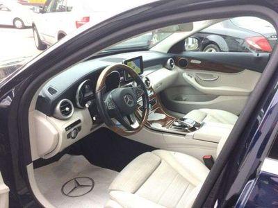usado Mercedes C200 7G Plus