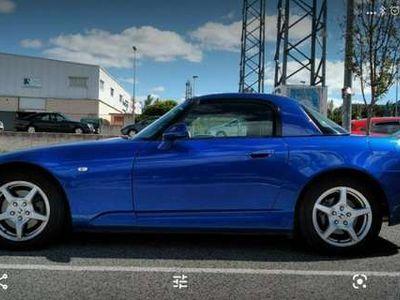 usado Honda S 2000
