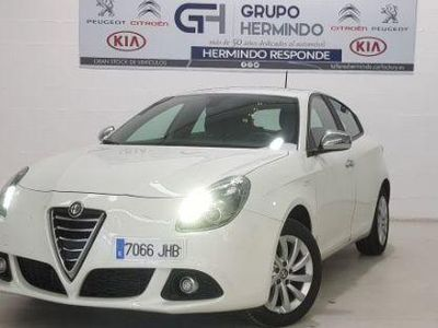 usado Alfa Romeo Giulietta 1.4 TB Progression