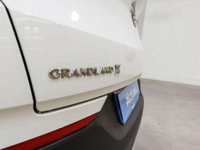 usado Opel Grandland X 1.5CDTi S&S Ultimate 130