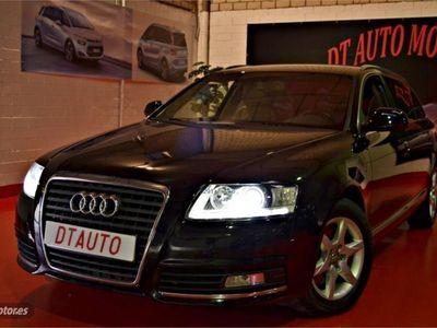 brugt Audi A6 Avant 2.0 TDI 136cv multitronic DPF