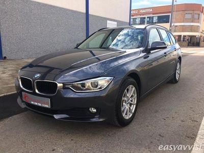 usado BMW 316 serie 3 touring d modern diesel