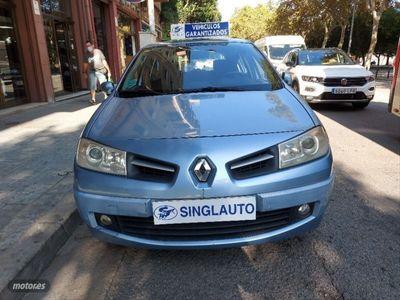 usado Renault Mégane Expression 1.6 16v 110cv