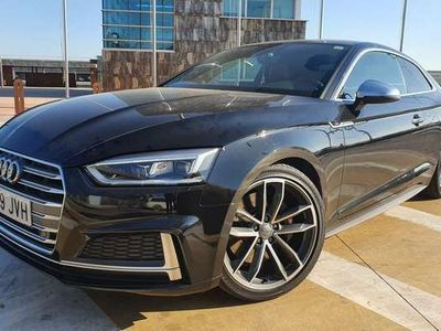 usado Audi S5 3 .0 TFSI quattro tiptronic Coupe
