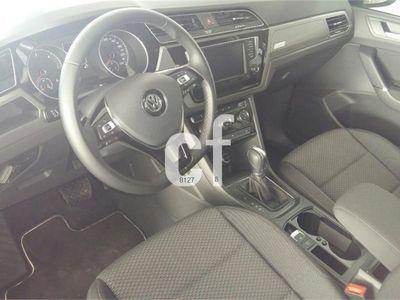 usado VW Touran Advance 1.6 TDI SCR 115CV BMT DSG
