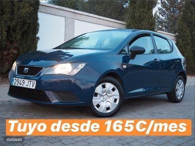 usado Seat Ibiza 1.4 TDI 66kW 90CV Reference