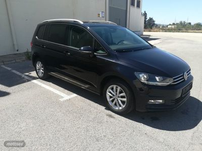 usado VW Touran 1.6TDI 110CV ADVANCE 5PLAZAS