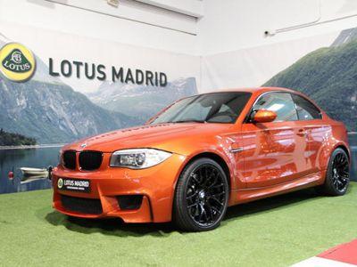 usado BMW M1