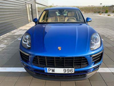 gebraucht Porsche Macan S Diesel (9.75) Aut.