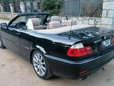 usado BMW 325 Cabriolet Serie 3 Ci Aut.