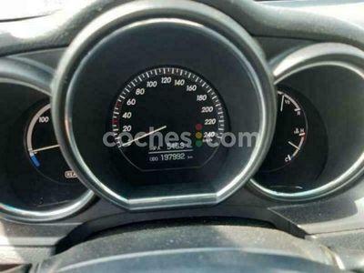 usado Lexus RX400h RxLuxury 272 cv en Alicante