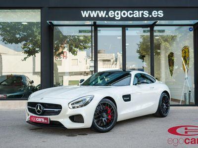 usado Mercedes AMG GT S AMG GT4.0 V8 Biturbo