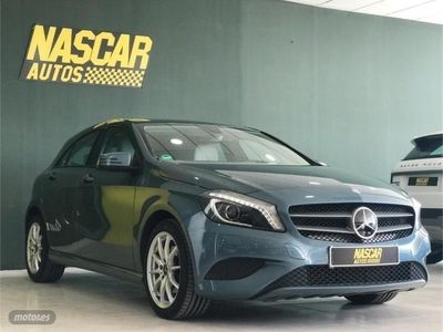 used Mercedes A220 Clase ACDI BlueEFFICIENCY DCT Urban
