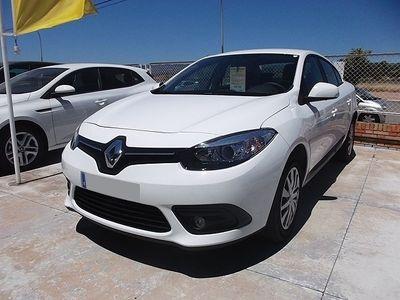 usado Renault Fluence DCI Expression