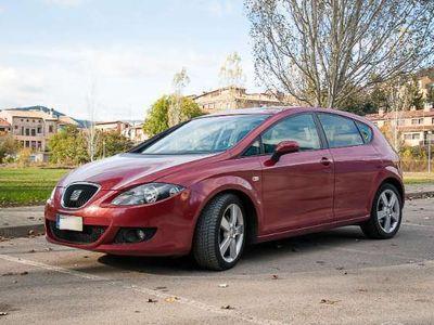 usado Seat Leon León 2.0TDI Sport-up