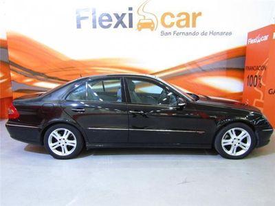 usado Mercedes 280 CLCDI 4matic Avantgarde auto