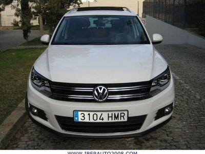 usado VW Tiguan 2.0TDI BMT Sport 4M DSG 140