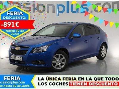 usado Chevrolet Cruze 2.0VCDi LT+ Clima