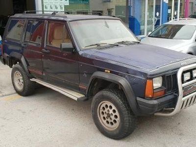 usado Jeep Cherokee TD 5 porte Selec-Trac