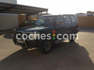 usado Toyota Land Cruiser 95 Td Gx 125 cv en Cadiz