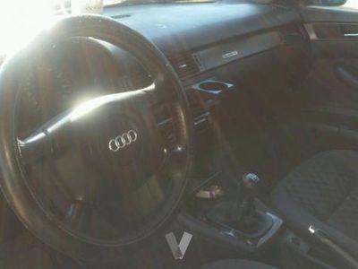 usado Audi A6 2.4 AVANT QUATTRO -00