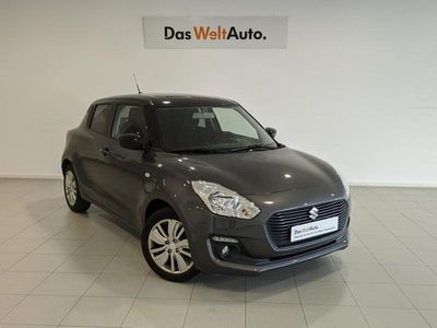 usado Suzuki Swift 1.0 GLE EVAP