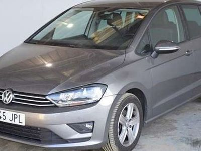 usado VW Golf Sportsvan Advance 2.0 TDI 150CV BMT DSG