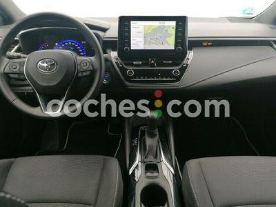 usado Toyota Corolla 180h Feel! 184 cv en Barcelona
