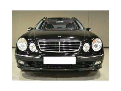 usado Mercedes 280 Clase e FamiliarCdi