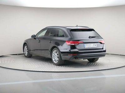 usado Audi A4 Avant 2.0TDI Advanced ed. S-T 110kW, Advanced edition