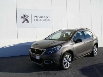 usado Peugeot 2008 PureTech 110 S&S 6 Vel. MAN Allure