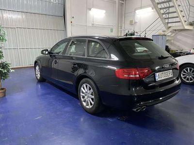 usado Audi A4 2.0TDI ultra 163