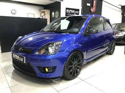 usado Ford Fiesta 2.0 ST