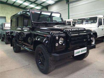 usado Land Rover Defender 110 SW E todoterreno 90kW (122CV)
