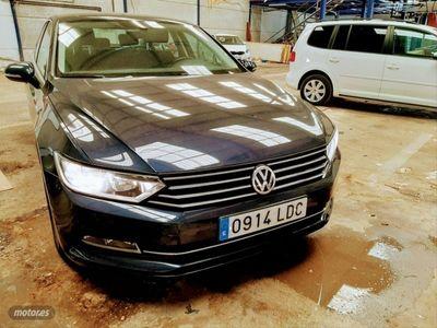 usado VW Passat Advance 1.4 TSI ACT 150CV BMT