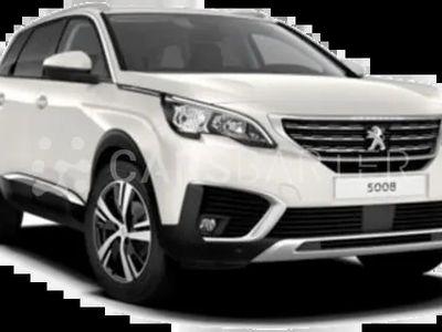 usado Peugeot 5008 1.6 BlueHDi GT-Line S&S EAT6 7 Plazas 88 kW (120 CV) 5p