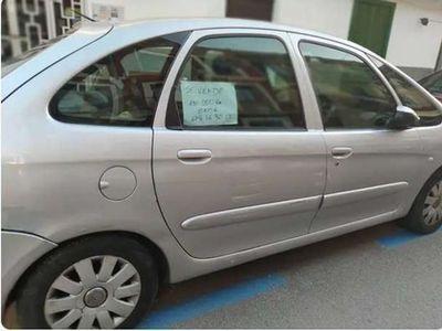 usado Citroën Xsara Picasso 1.6HDi Exclusive