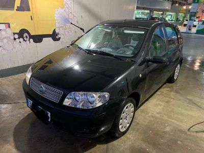usado Fiat Panda 1.2 Dynamic Natural Power