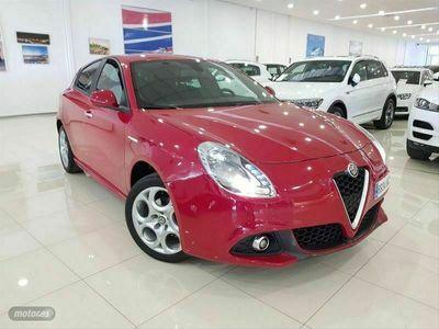 usado Alfa Romeo Giulietta 1.4 TB 88kW 120CV Sport