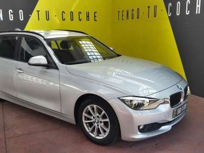 usado BMW 320 Serie 3 F31 Touring Diesel Touring Efficient Dyna