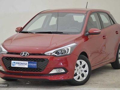 gebraucht Hyundai i20 i205P CRDI 1.4 90CV FRESH