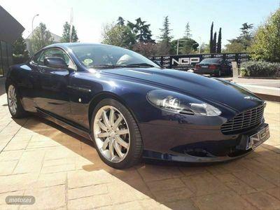 usado Aston Martin DB9 5.9 Coupe Touchtronic 2