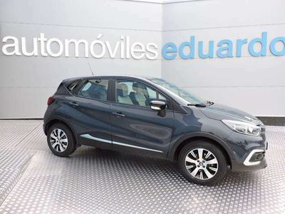 usado Renault Captur 1.5dCi eco2 Energy Intens 90