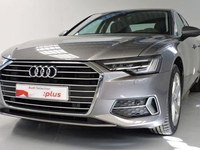 usado Audi A6 A6 Diesel40 TDI S Tronic Sport