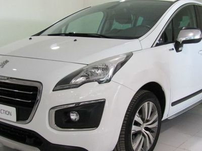 used Peugeot 3008 1.2 PureTech S&S Style 130