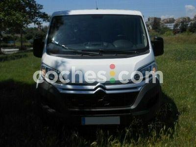 usado Peugeot Boxer Furgón 2.0bluehdi 330 L1h1 130 130 cv en Barcelona
