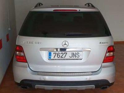 gebraucht Mercedes ML320 CDI Edition 10 Aut.